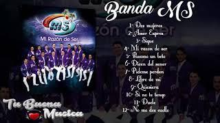 Video Mi Razon de ser Banda MS Album completo download MP3, 3GP, MP4, WEBM, AVI, FLV Agustus 2018