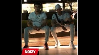 Noizy ft. Raf Camora - TOTO
