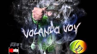GANJAH DE BARRIO - VOLANDO VOY == NUEVO OCTUBRE 2015 ==