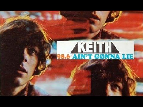 "Keith - ""98.6 / Aint Gonna Lie"" 1967 Full Album"