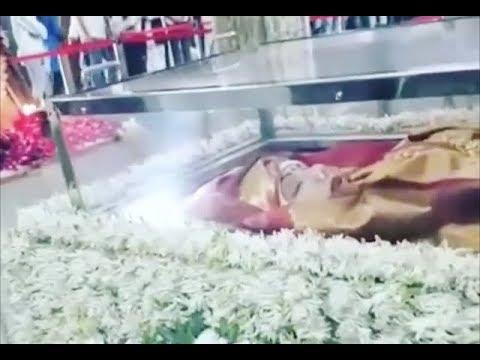 Sridevi Funeral : THE FINAL JOURNEY