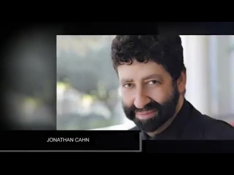Jonathan Cahn: The Shemitah of 2014/2015 was Gigantic and it Continues