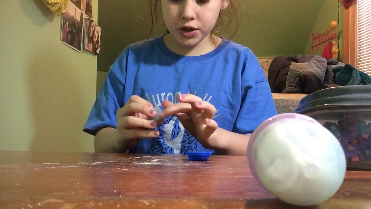 how to make not slime but not sticky