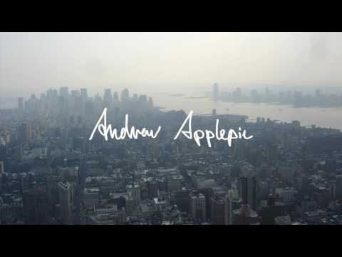 Andrew Applepie - Pokemon in NYC