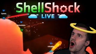 THE GOD OF SHELLSHOCK!? [Shellshock Live]