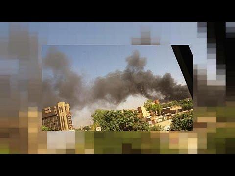 """Burkina : """"attaque terroriste"""" à Ouagadougou, l'ambassade de France ciblée"""
