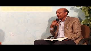 amazing miracle day in ethiopia interview with scientist Aberra Getahun part 1
