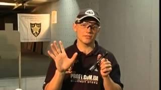 Обучение стрельбе из пистолета 1