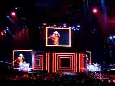 Madonna's Disco Inferno vs. Music