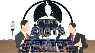 Flat Earth Debate 759 Uncut & After Show