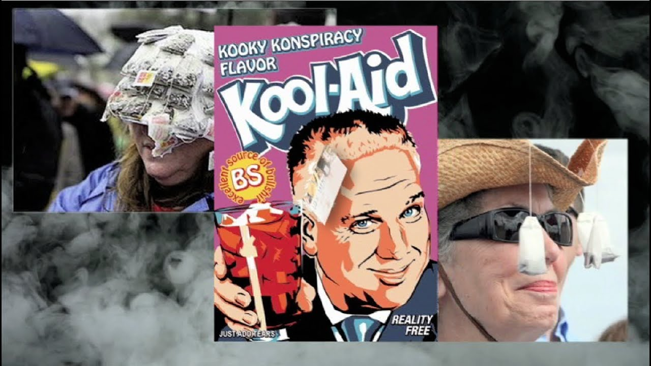 Occupy Activist Music Video: Teabags and Koolaid by Op-Critical and Justice Through Music