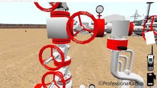 Технология освоения скважины