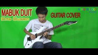 Baixar Mabuk Duit - Erie Suzan l Guitar Cover By Hendar l