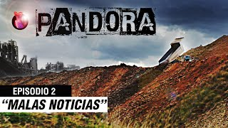 "Miniserie PANDORA  // Episodio 2: ""MALAS NOTICIAS"" // Pesca y Rescate // Fishing and Rescue"