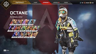 Apex Legends * Streamer Latino * Drogadictos