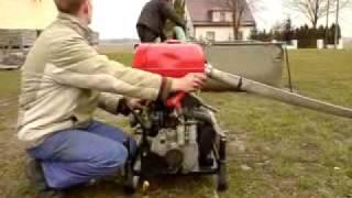 motopompa po 5 harry test