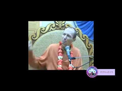 Шримад Бхагаватам 3.1.45 - Бхакти Ананта Кришна Госвами