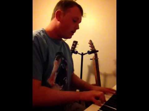 """Cybersix Theme"" - Max the Lesser (Coral Egan cover)"