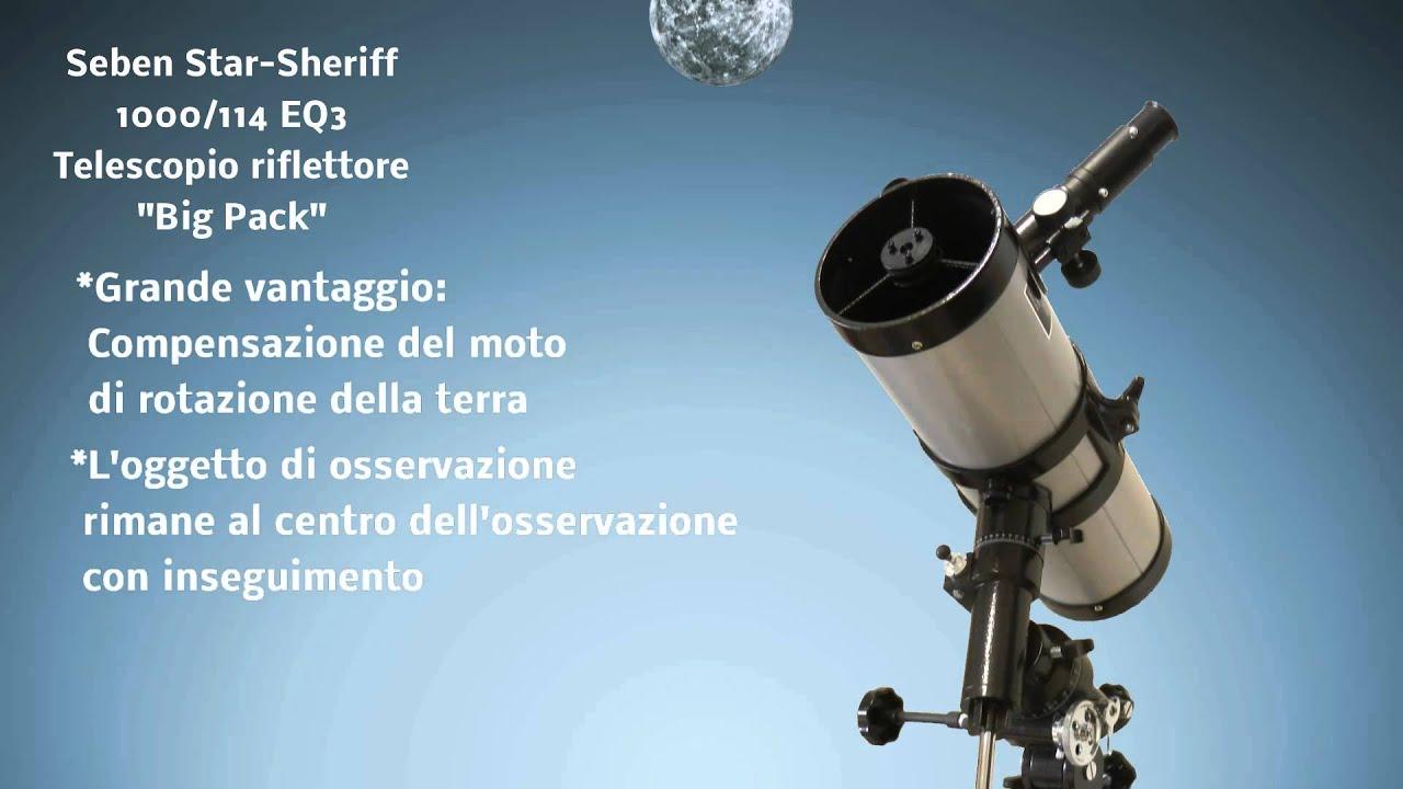 Телескоп На