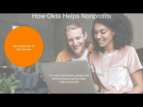Webinar - Cloud Identity for Nonprofits: How City Year Streamlines User Access - 2018-3-20