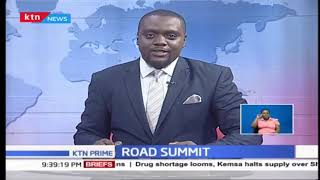 Kenya Roads Board planning to improve the country\'s road network