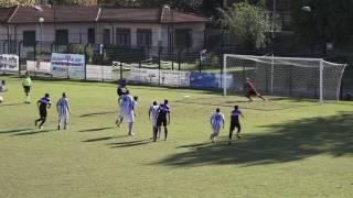 Real Forte Querceta-Vald.Montecatini 1-0 Serie D Girone E