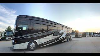 FIRST LOOK - 2019 Tiffin Allegro Bus 45MP