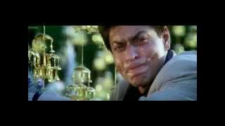 Kal Ho Na Ho sad mix with instrumental
