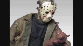 Jason ringtone or theme