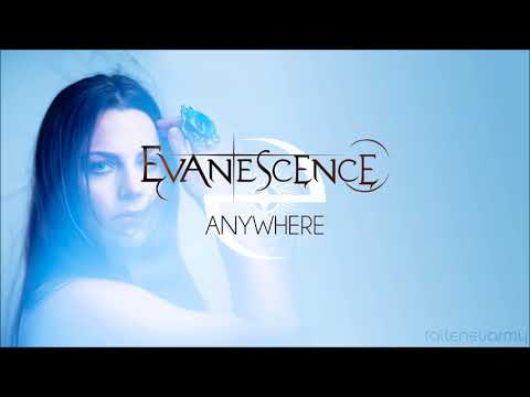 Evanescence - Anywhere (The Ultimate Collection: Origin)