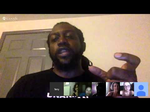 BT TN w/Intelligent Mischief's Terry Marshall on Black Body Survival Guide