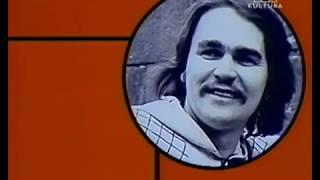 Wojciech Korda - Taka z tego jest nauka (official videoclip) 1987