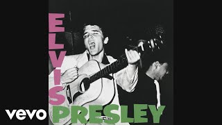 Elvis Presley - Blue Suede Shoes (Audio) YouTube Videos