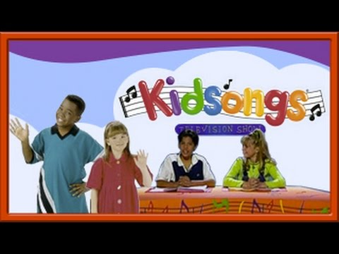 Kidsongs TV Show Theme from PBS| PBS  kids| Best Songs For Kids | kids tv|  Kidsongs Kids| |Kid Song