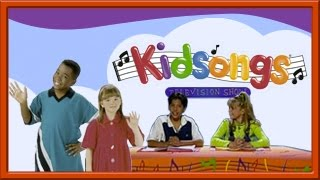 Kidsongs TV Show Theme from kidsongs.com