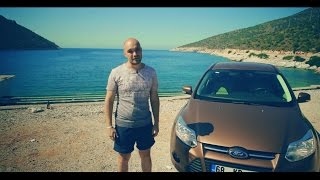 Турецкий влог-тест Ford Focus