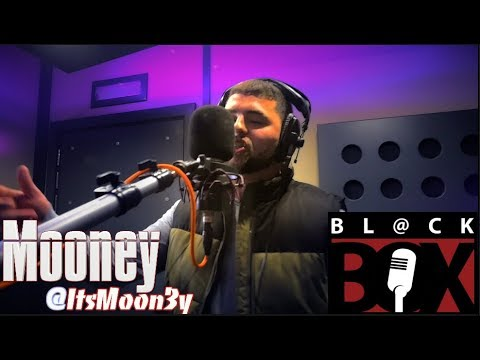 Mooney | BL@CKBOX (4k) S12 Ep. 3