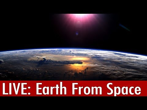 Nasa Live Stream | Earth From Space Live stream 2 - NASA LIVE FEED | 2nd ISS #Live Cam Stream!