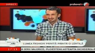 Dan PUIU @ Prahova TV - Septembrie 2013