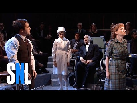 Thumbnail: Theatre Donor - SNL