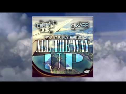 All The Way Up Instrumental   Fat Joe, Remy Ma  Remake  Prod  By Dj Mostwanted