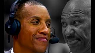 REGGIE MILLER SAYS IF LONZO BALL IS LEAKING LAKERS INFORMATION TO LAVAR THEN HE IS A SNITCH!