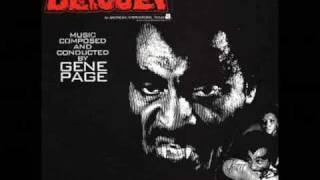 Gene Page - The Call