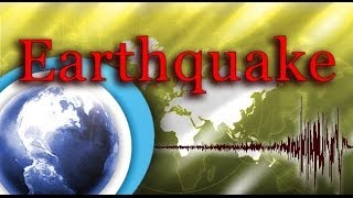 Earthquake : 7.6 Magnitude Earthquake rocks the Solomon Islands (Apr 12, 2014)