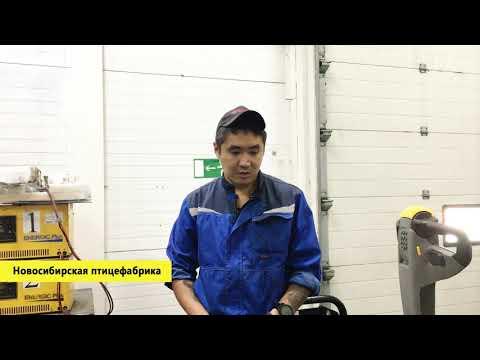 Новосибирская птицефабрика отзыв об аккумуляторных батареях на литий-фосфате