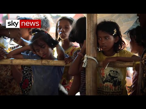 Myanmar ordered to protect Rohingya Muslims