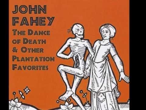 John Fahey - Wine and Roses