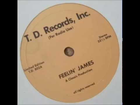 """Feelin' James"" Danny Krivit(Breakbeat Mix)"