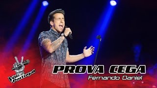 "Fernando Daniel - ""When We Were Young"" 
