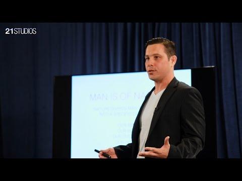 The Myth of the Alpha Male  Steve Mayeda  Full Length HD